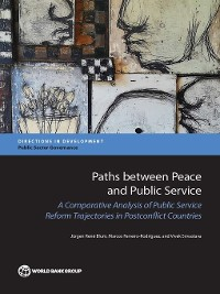 Cover Paths between Peace and Public Service