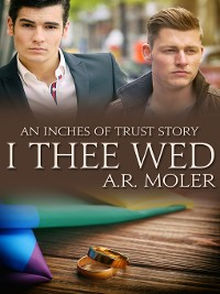 Cover I Thee Wed