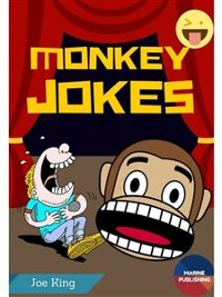 Cover Monkey Jokes