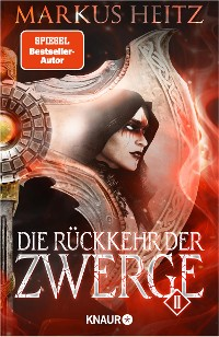 Cover Die Rückkehr der Zwerge 2