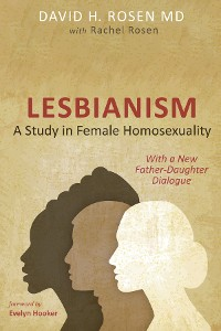 Cover Lesbianism: A Study in Female Homosexuality