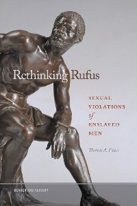 Cover Rethinking Rufus