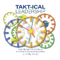 Cover Takt-Ical Leadership
