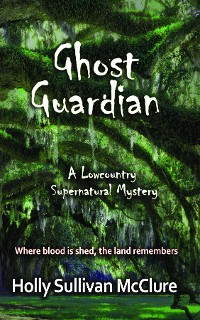 Cover Ghost Guardian