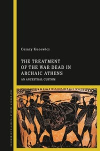 Cover Treatment of the War Dead in Archaic Athens