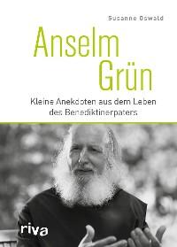 Cover Anselm Grün