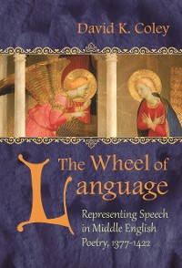 Cover The Wheel of Language