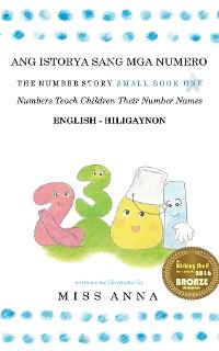 Cover The Number Story 1 ANG ISTORYA SANG MGA NUMERO