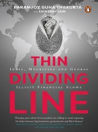 Cover Thin Dividing Line