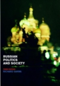 Cover Russian Politics and Society