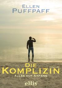 Cover Die Komplizin