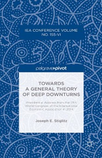 Cover Towards a General Theory of Deep Downturns