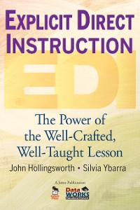 Cover Explicit Direct Instruction (EDI)