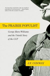 Cover Prairie Populist