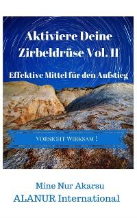 Cover Aktiviere Deine Zirbeldrüse Vol. II