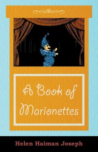 Cover A Book of Marionettes