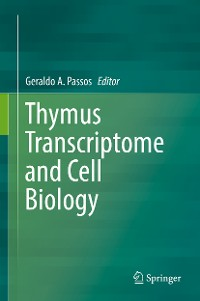 Cover Thymus Transcriptome and Cell Biology