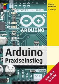 Cover Arduino