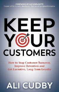 Cover Keep Your Customers