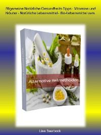 Cover Alternative Heilmethoden