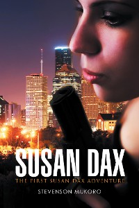Cover Susan Dax