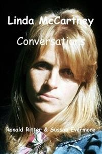 Cover Linda McCartney Conversations