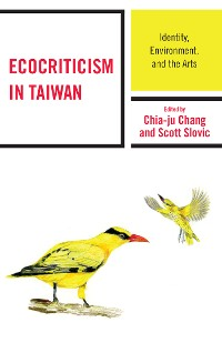 Cover Ecocriticism in Taiwan