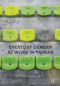 Cover Everyday Gender at Work in Taiwan