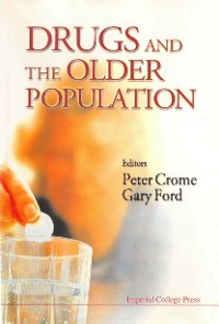 Cover Drugs And The Older Population