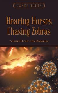 Cover Hearing Horses Chasing Zebras
