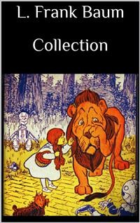 Cover  L. Frank Baum Collection