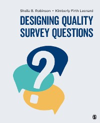 Cover Designing Quality Survey Questions