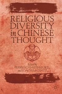 Cover Religious Diversity in Chinese Thought