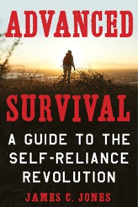 Cover Advanced Survival