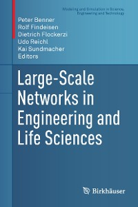 Cover Large-Scale Networks in Engineering and Life Sciences