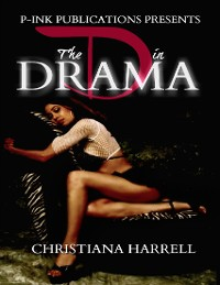 Cover The D in Drama