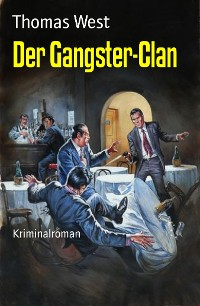 Cover Der Gangster-Clan