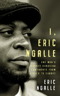 Cover I, Eric Ngalle
