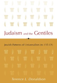 Cover Judaism and the Gentiles