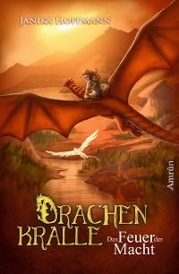 Cover Drachenkralle 2: Das Feuer der Macht