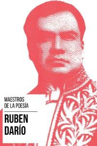 Cover Maestros de la Poesia - Rubén Darío