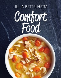 Cover Comfort Food