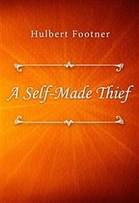 Cover A Self-Made Thief