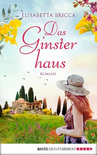 Cover Das Ginsterhaus