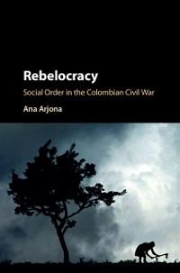 Cover Rebelocracy