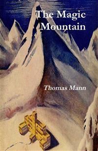 Cover The Magic Mountain
