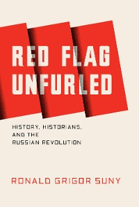 Cover Red Flag Unfurled