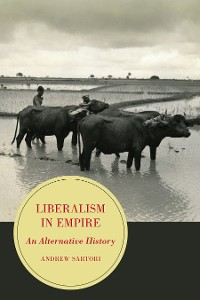 Cover Liberalism in Empire