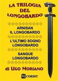 Cover La trilogia del Longobardo