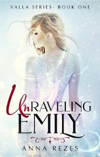 Cover Unraveling Emily